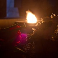 Жертвам Геноцида Армян 24 Апрель 1915г. :: KanSky - Карен Чахалян
