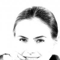 глаза которые смотрят , губы которые улыбаются и те кому это нравится :: сергей коник