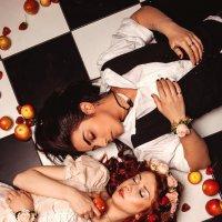 Eva & Max :: Giorgiy Siradze