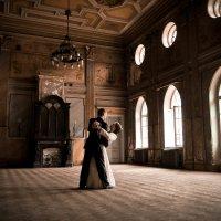 Танец :: Артём Король