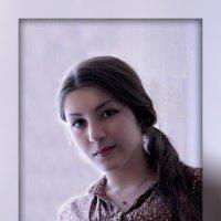 Папина дочь :: Ханпаша Джаватханов