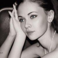 Ольга :: Светлана Саяпина