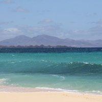 Fuerteventura :: Alexej Kuks