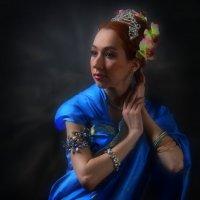 Dancing odaliska...2 :: Андрей Войцехов