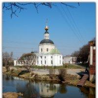 Церковь-2 :: Павел Галактионов