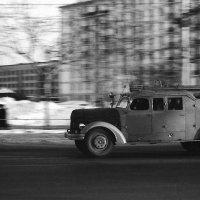 МЧС спешит на помощь :: aleksandr Крылов