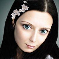 Кукла :: Артем Осетьянов