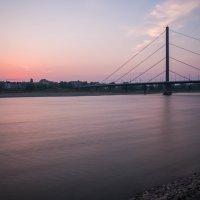 Заход солнца :: Witalij Loewin