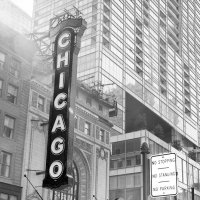Чикаго днём. :: Margarita Shrayner