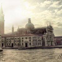 Венеция,большой канал :: Светлана Саяпина