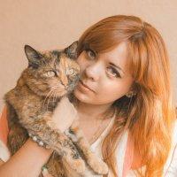 Люблю ее :: Тати Никитина