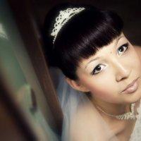 Невеста :: Владимир Скрипчук