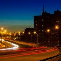 Ночь :: Павел Солопов