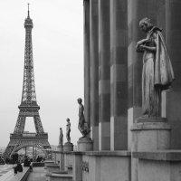 Два дня в Париже/ :: Татьяна Бирюкова