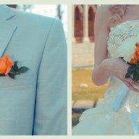 свадьба :: Юлия Рожкова