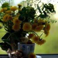 Весенний букет. :: ФотоЛюбка *