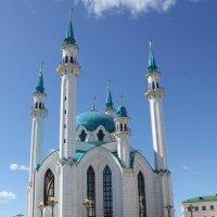 Мечеть Кул Шариф :: Екатерина Краева