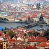 Прага :: Irina M K