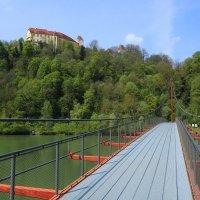 Там за мостом... :: Вальтер Дюк