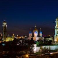 Симоновский монастырь :: Viktor Nogovitsin