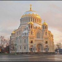 Последнее золото осени :: Сергей Григорьев