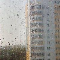 Дождь :: лиана алексеева