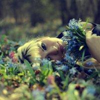 Весна :: Николай Дутов