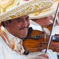 Мексиканский музыкант :: Александр Лядов
