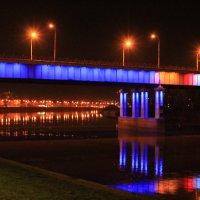 Мост :: ANTON IGOREVICH