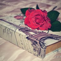Romantic.. :: Elena Polyakova