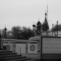 стремление..........? :: Руслан Федосов