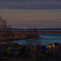 Весна :: dmitriy-vdv