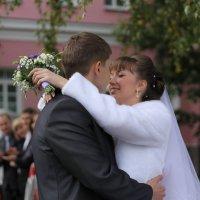 Ах, эта свадьба, пела и плясала... :: Дина Нестерова