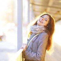 Солнечная Аня :: Maverica Мария Козлова