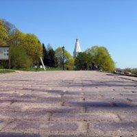 Дорога к храму :: o'k Ovk