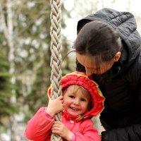 Детские радости :: Дмитрий Арсеньев