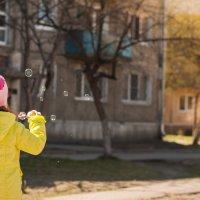 весна :: Анастасия Иванова