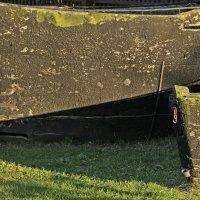 Старые лодки :: Дмитрий Близнюченко