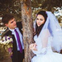 Свадьба 1 :: Илона Бабашова