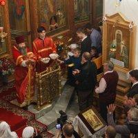Пасхальное богослужение :: Павел Белоус