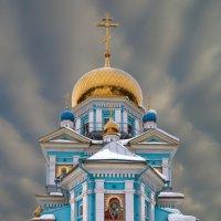 сергиево-казанский храм :: Андрей Польских