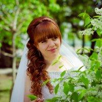 Невеста Анна :: Katya Briz
