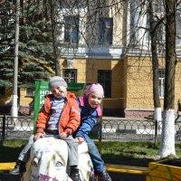 дети :: Маринка Захарова (Антипова)