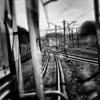 В пути ... :: Дмитрий Призрак