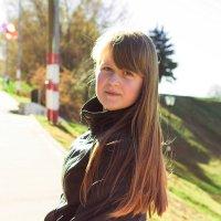 набережная :: Anastasia Vavilova