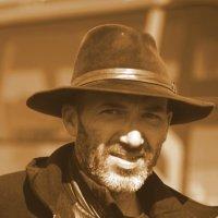 Cowboy :: Евгений Бар