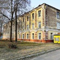 столетний дом :: Сергей