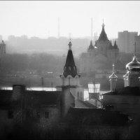 Слияние :: Светлана Ульянова