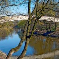горбатый мост :: Владимир Матва