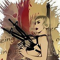 Retro Gaga :: Innochka Cherry